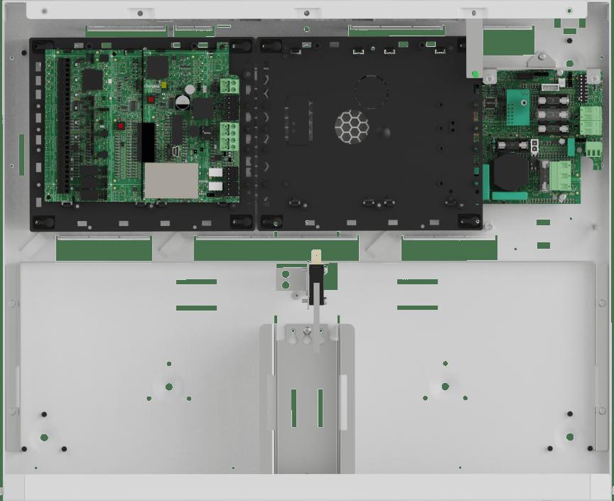 ARX Power 9101S