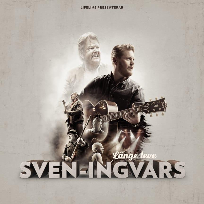 SVENINGVARS poster