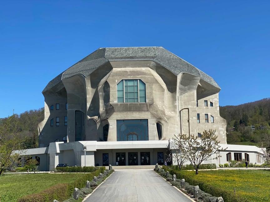 Goetheanum Westen_Sebastian Juengel