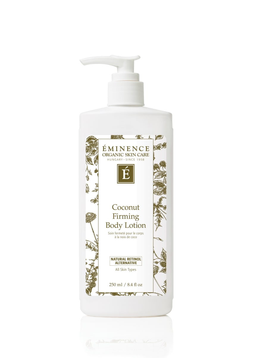 Éminence Coconut Firming Body Lotion