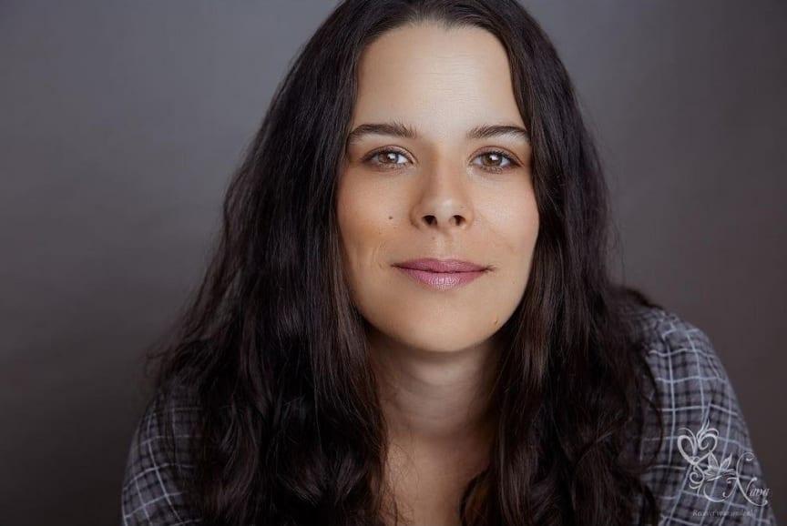Melanie Maurer - nominiert für den Ehrenfelix 2019