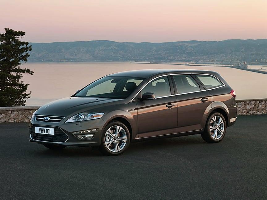 För andra året i rad utser What Car? Ford Mondeo till  bästa familjebil och herrgårdsvagn - bild 2