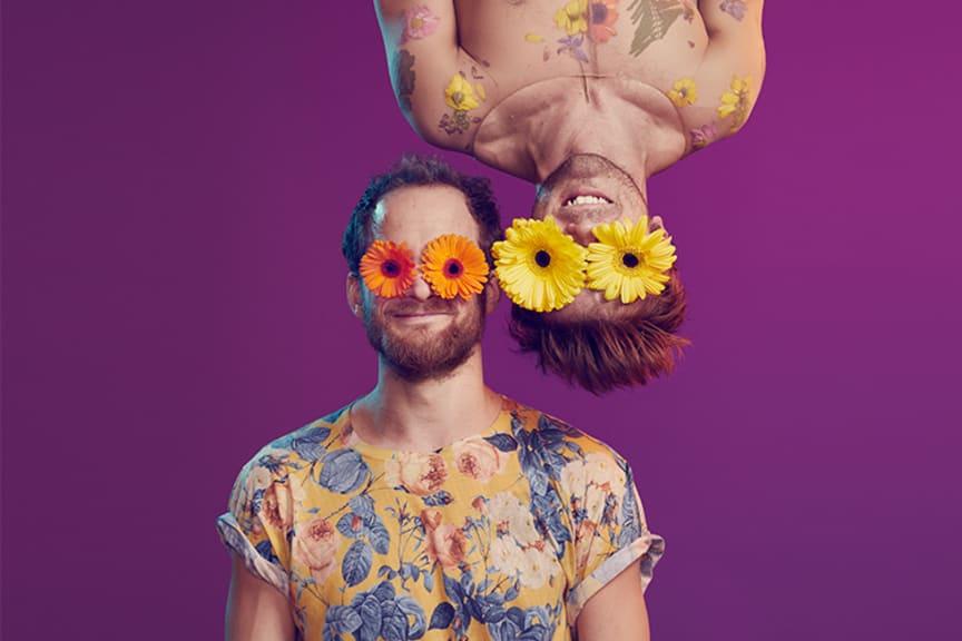 "Cirkus Cirkör ""Bloom"""