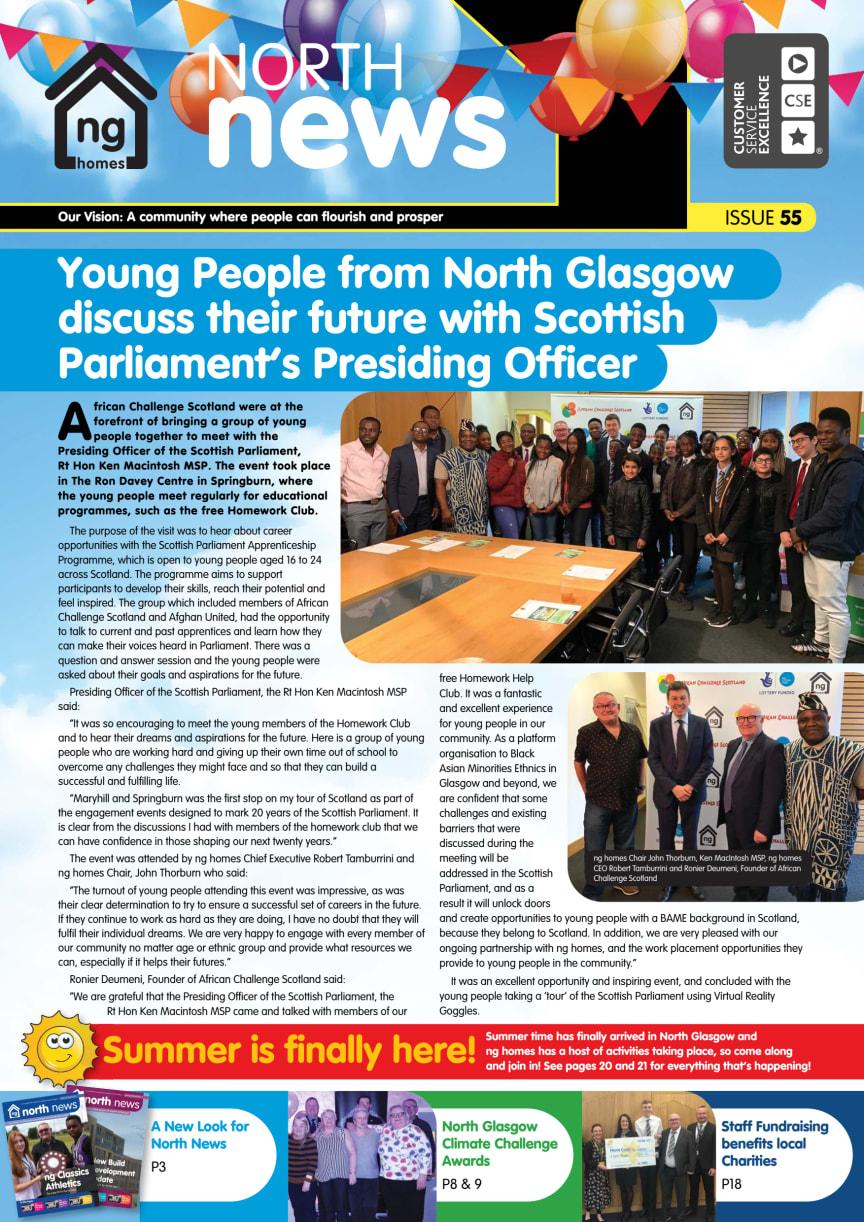 North News 55