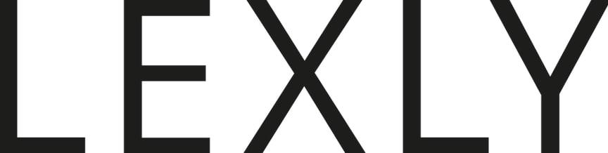 Lexly Logo Black