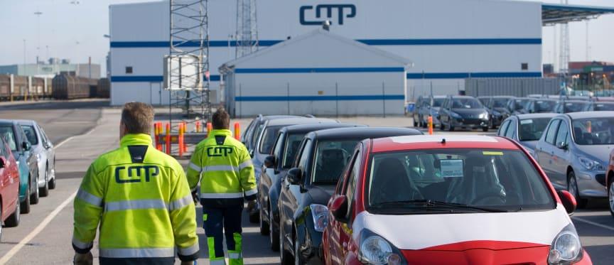 Cars_Malmö