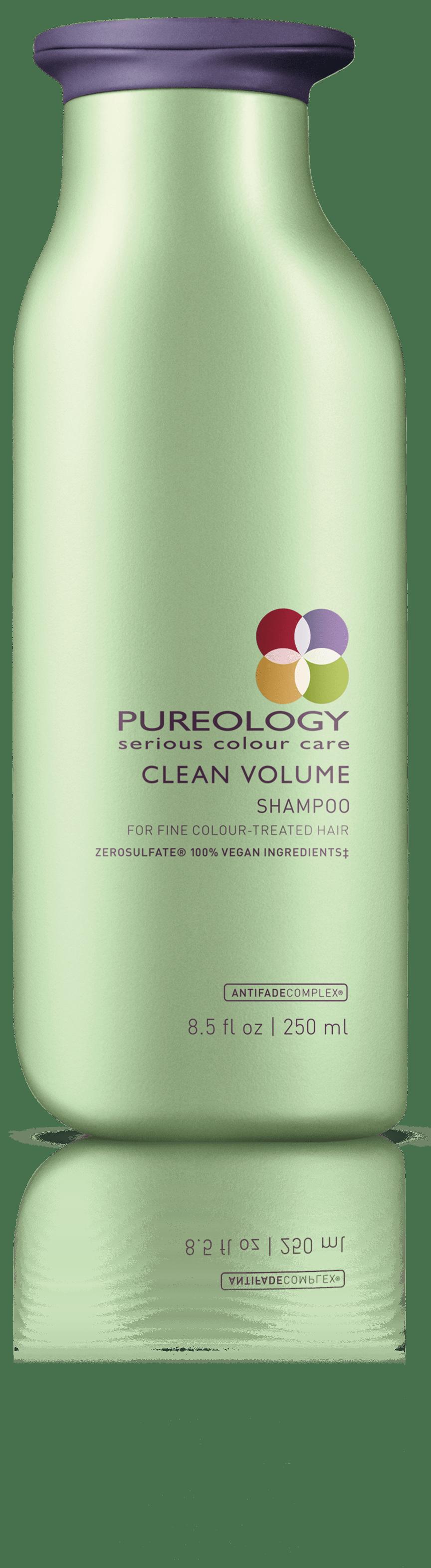 CleanVolume_Shampoo_RBG_Large_150DPI_Reflection