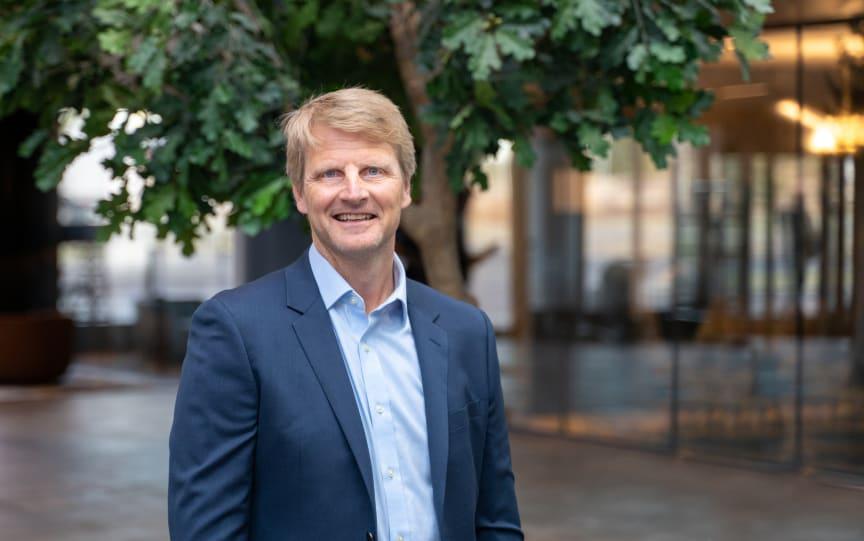 Geir Scott Janssen