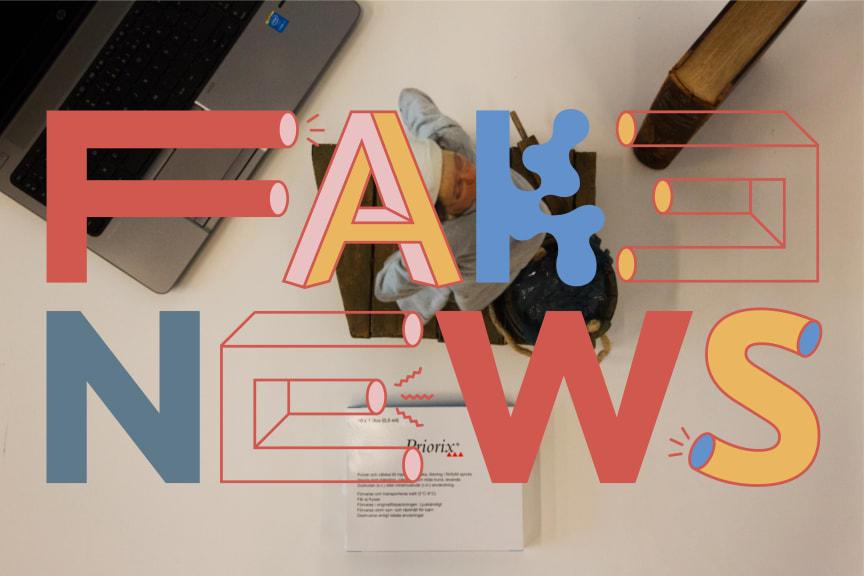 Fake News_Stockholms l+ñns museum