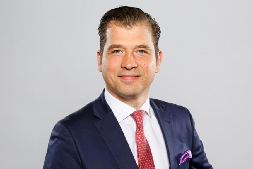Christoph Lockemann, SIGNAL IDUNA