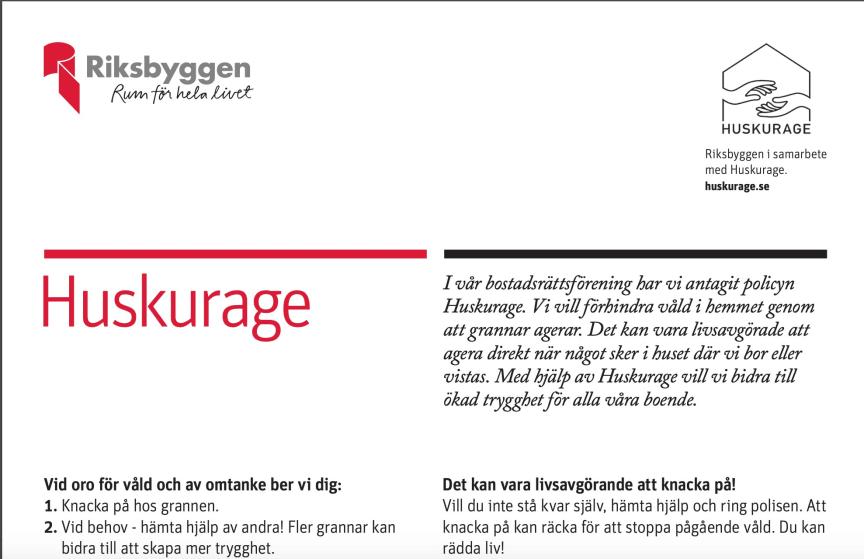 Huskurage/Riksbyggen, del av trapphuslapp.jpg