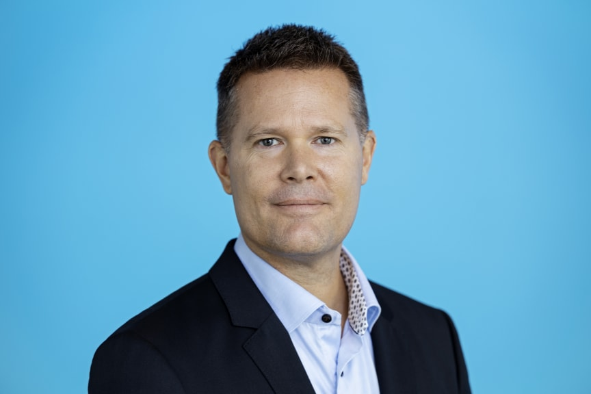 Mikkel Kruse - CMO Business
