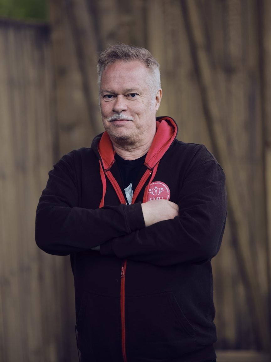 Hans Marklund