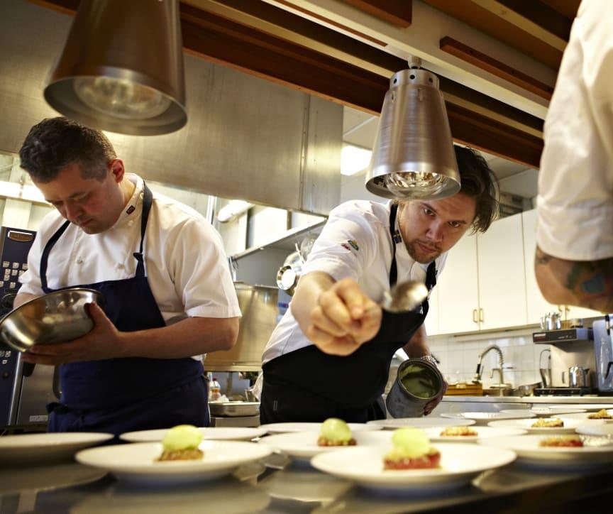 Adam, Tommy, Photo: VisitSweden/Fenella Mett