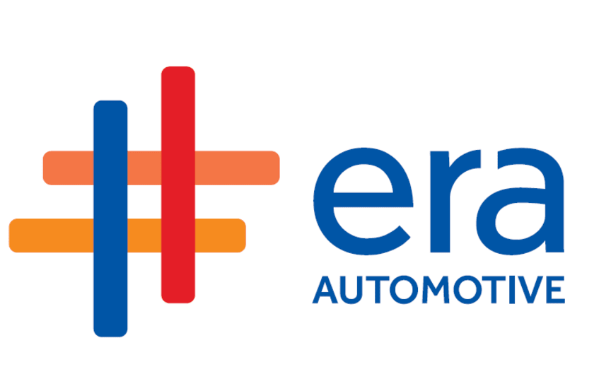 New ERA Automotive logo released as part of joint announcement