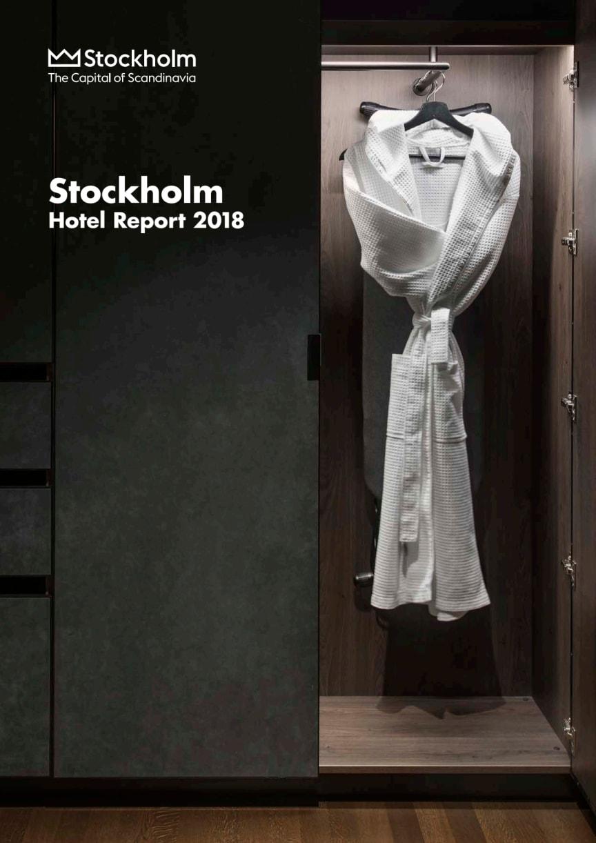Stockholm Hotel Report 2018