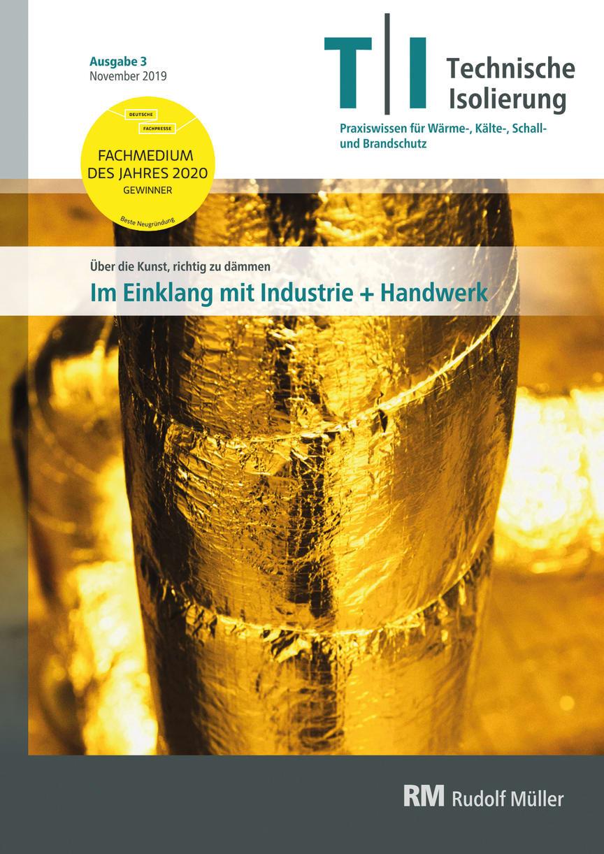 TI Technische Isolierung mit Signet (tif)