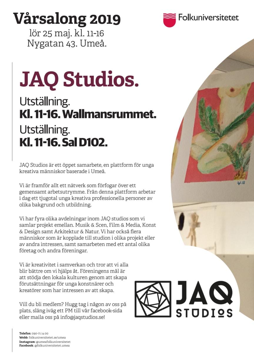 Presentation JAQ