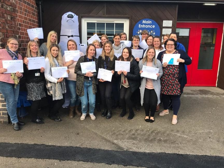 Derbyshire UK First Climate Change Teachers.jpeg