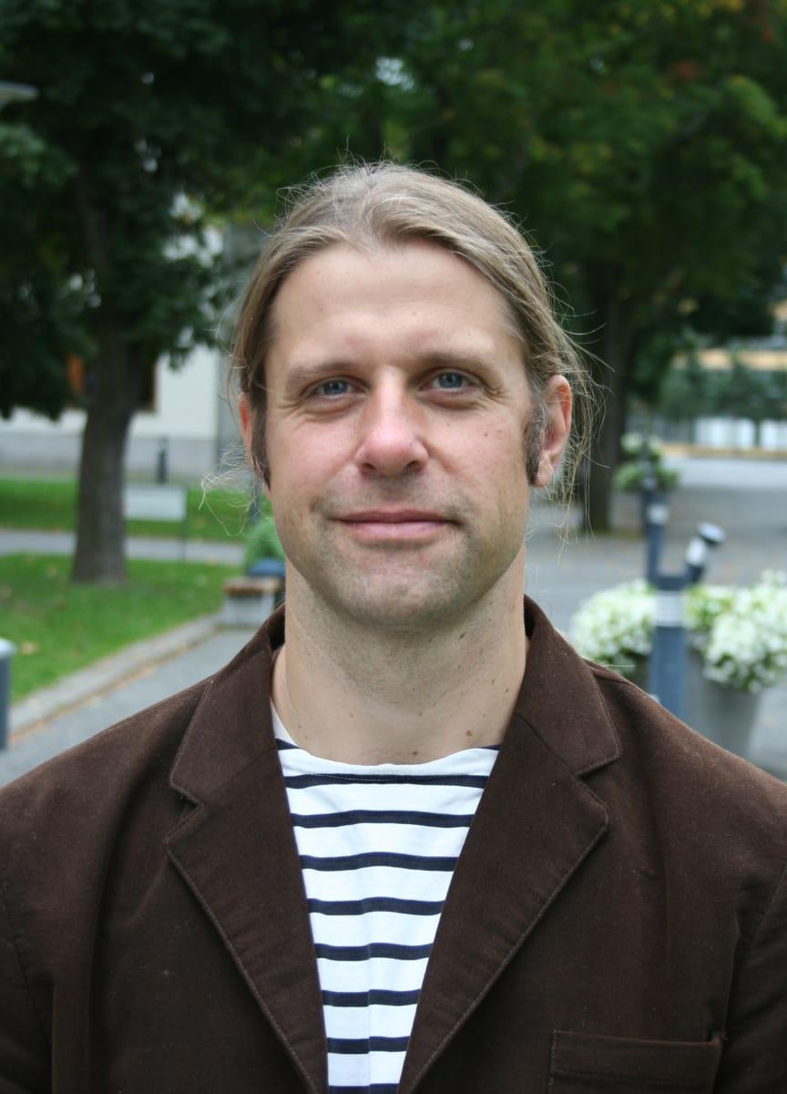 Göran Östlin