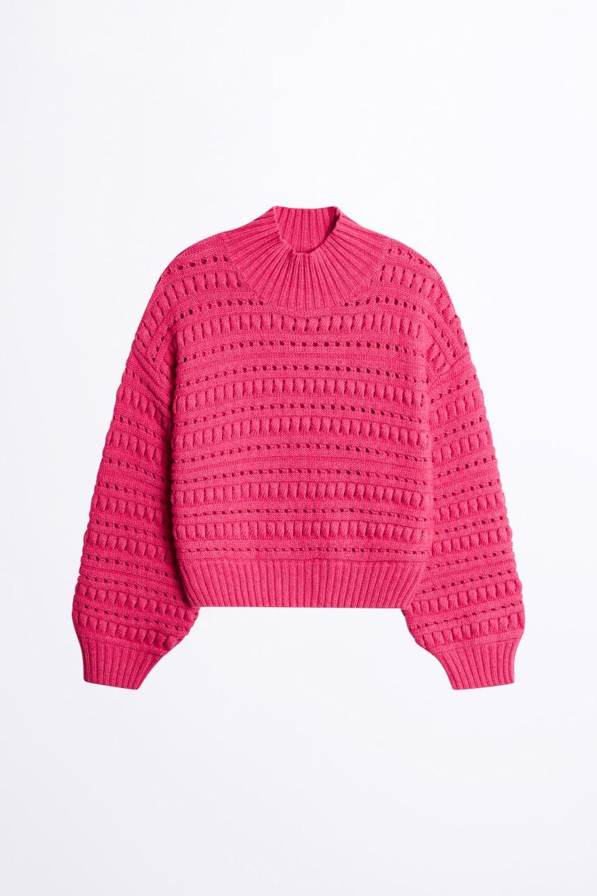 Shiva knitted sweather, 699 SEK, 69,99 EU, 649 EU