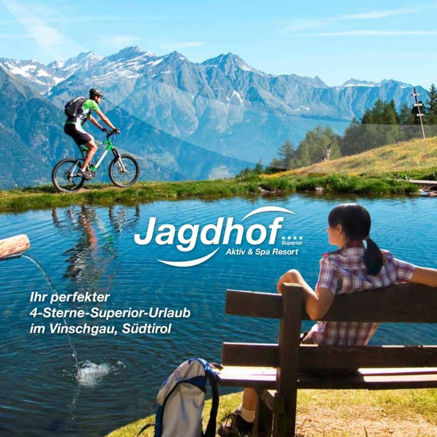Aktiv & Spa Resort Jagdhof