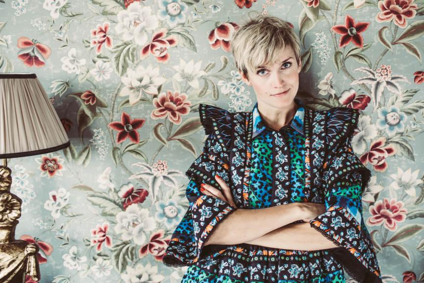 Anna Lidström - Sveriges Second Hand Profil 2018