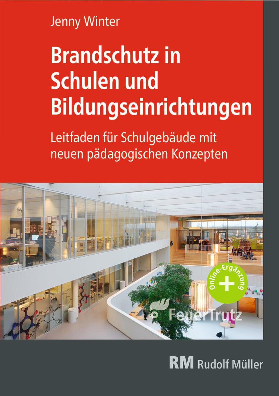 Brandschutz in Schulen und Bildungseinrichtungen (2D/tif)
