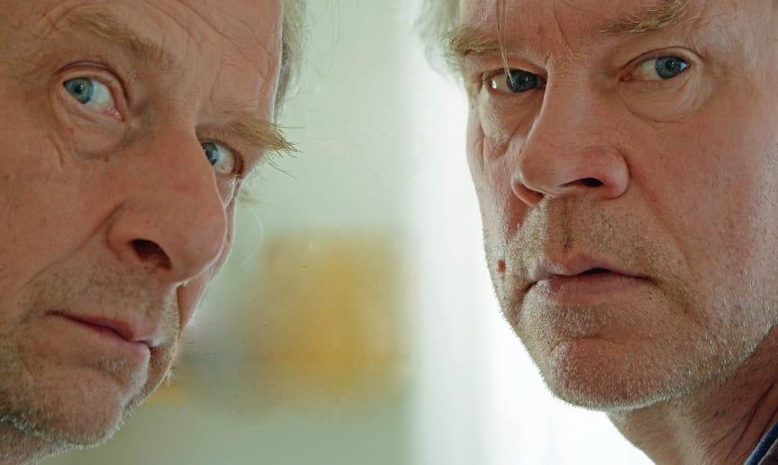 Vad lite dåtid det finns nuförtiden – Torbjörn Grass och Tomas Tjerneld