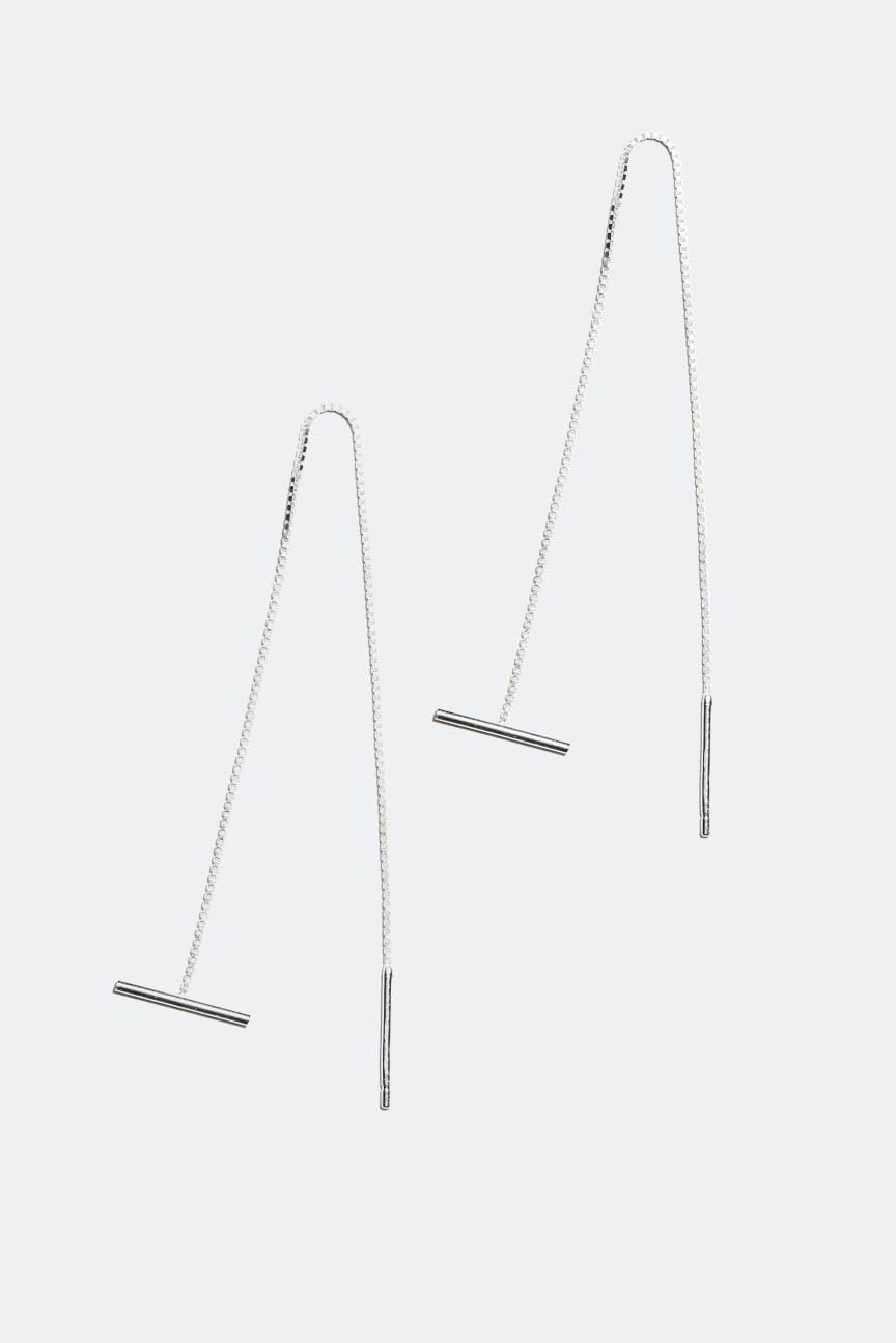 Sterling Silver 925 Earrings - 179 kr