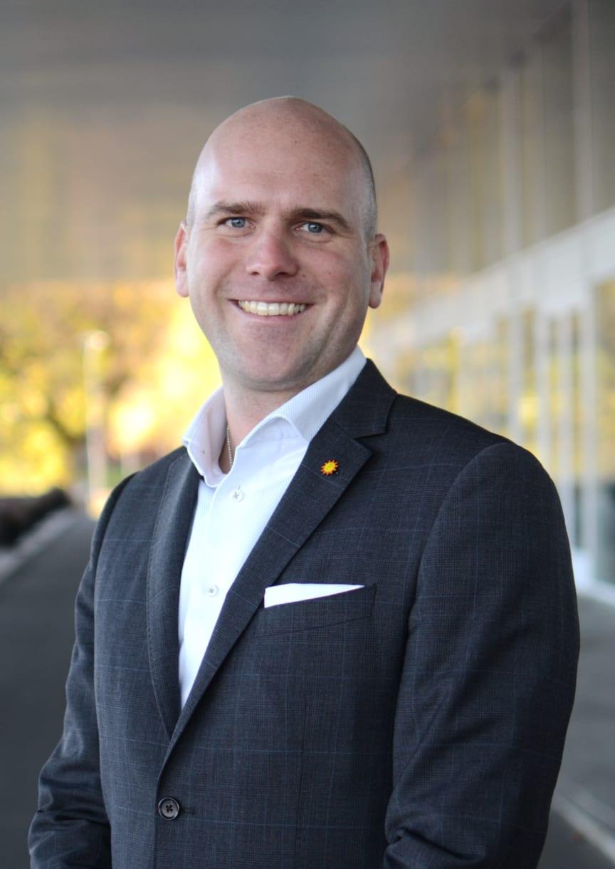 Anders Tallgren (S)