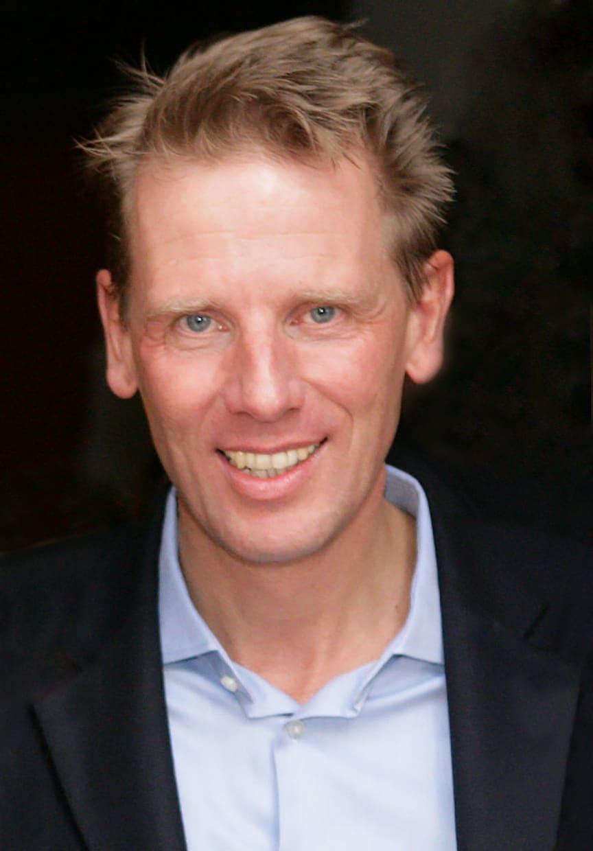 Jochen Roeser