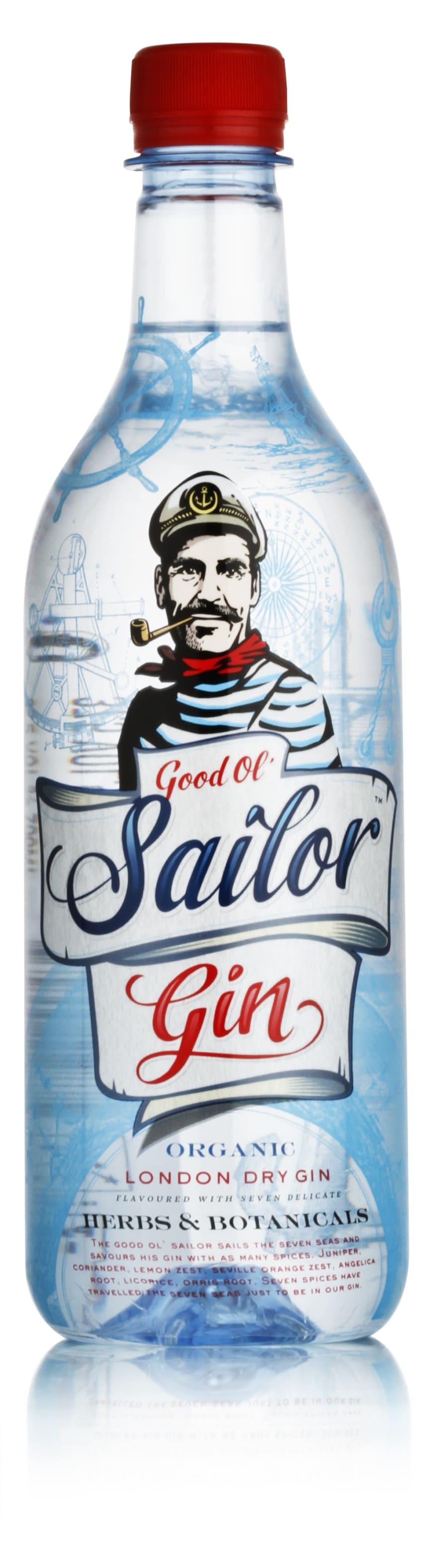 Good ol' Sailor Gin