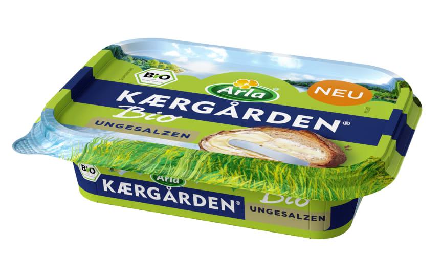 Neu: Arla Kærgården Bio ab März 2021 im Handel