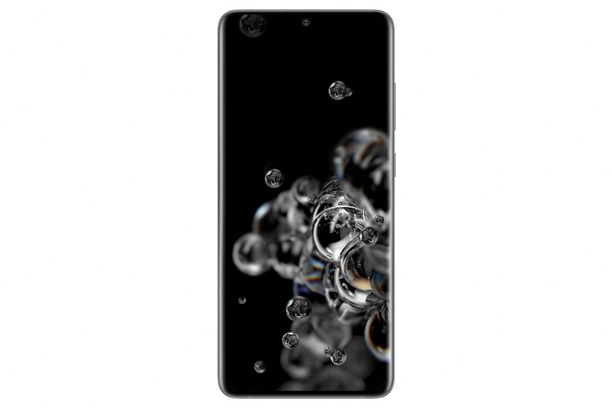 Samsung Galaxy S20 Ultra (1)