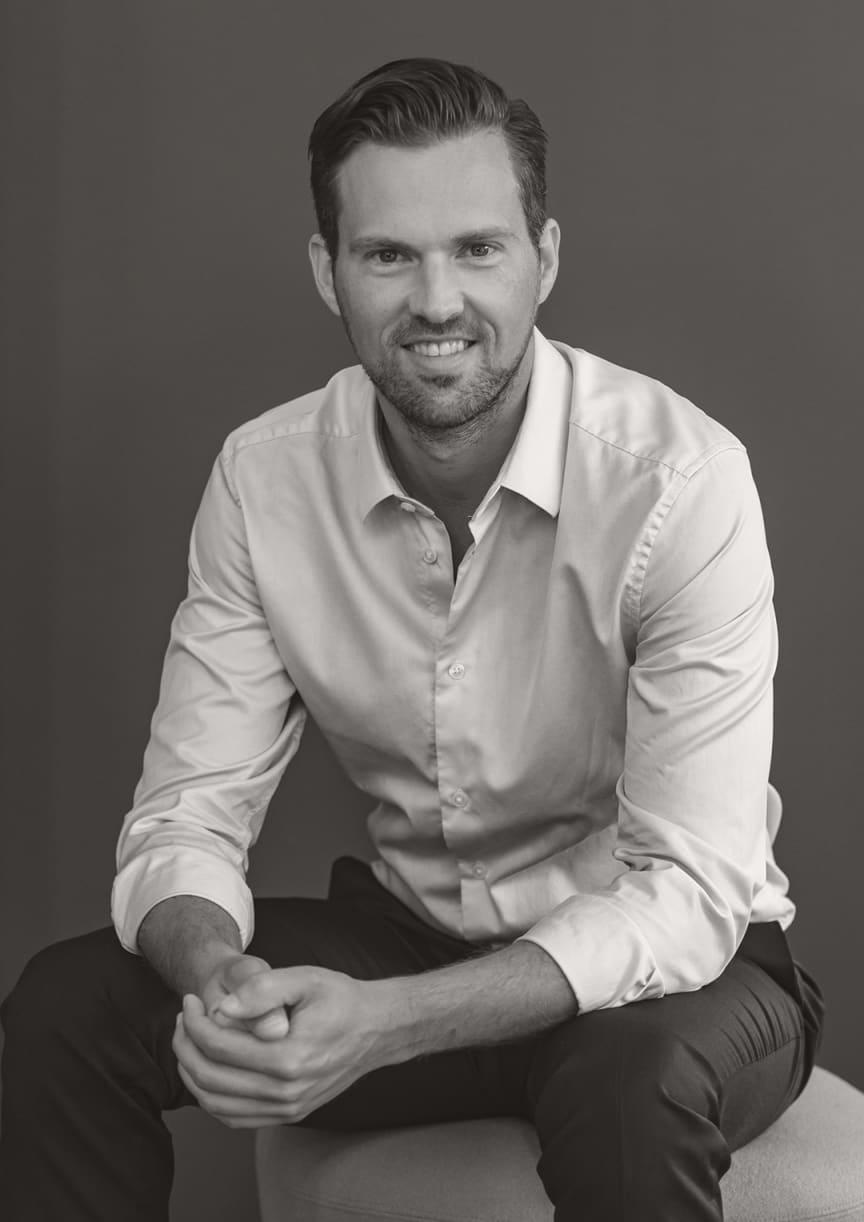 Niklas Bergsten