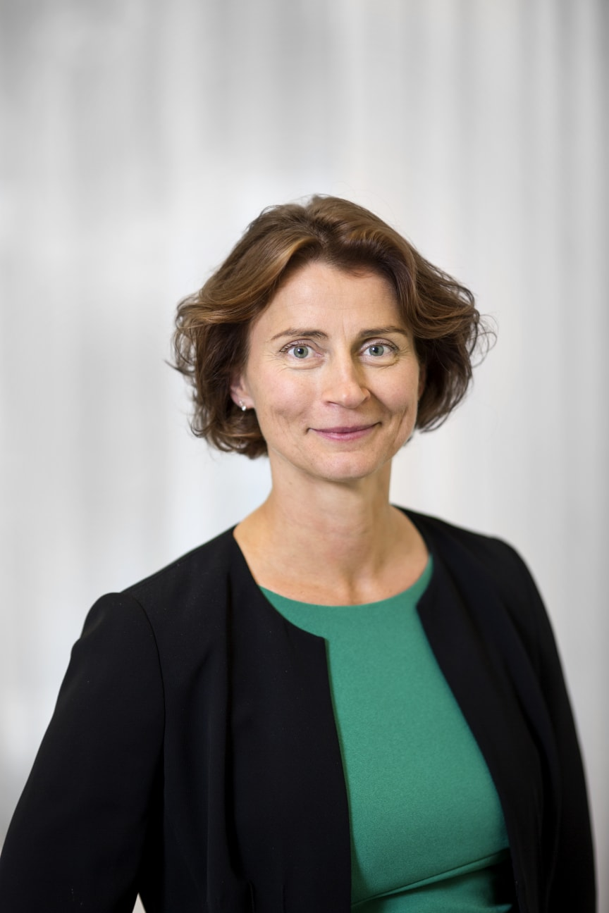 Maria Viimne, vice VD