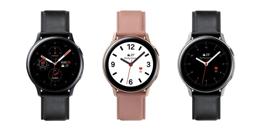Samsung Galaxy Watch2