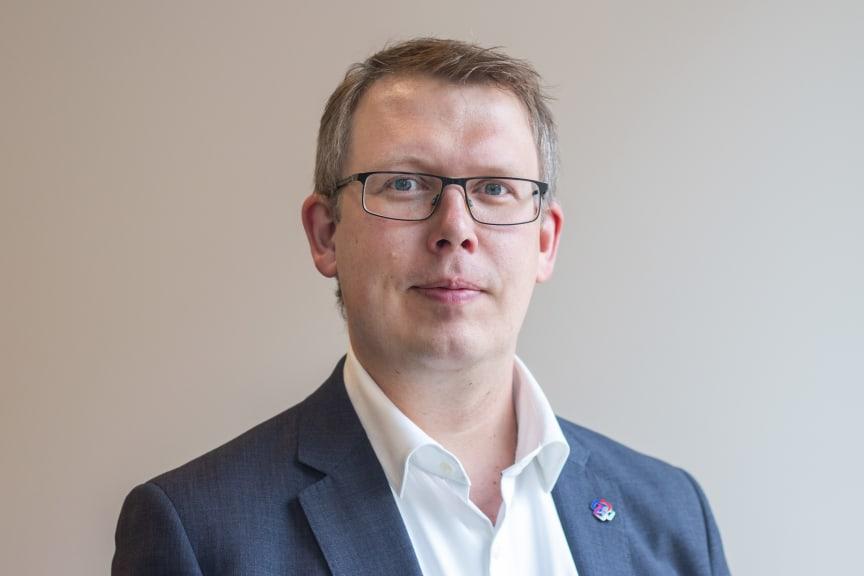 Mikael Malmkvist
