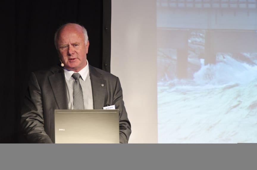 Logistik & Transport Lennart Pihlskog