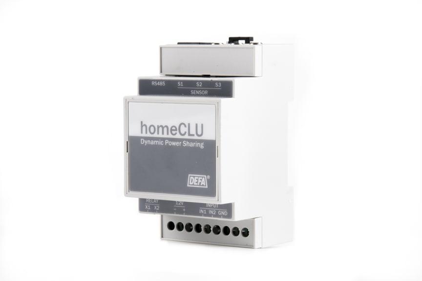 homeCLU