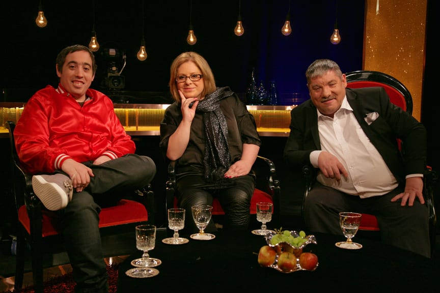 Miffo-tv talkshow