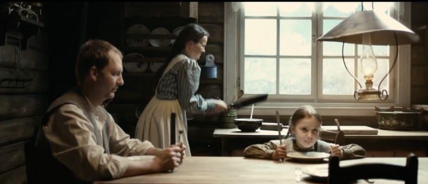 Fra Bremyktfilm: Hvorfor heter det pannekake?