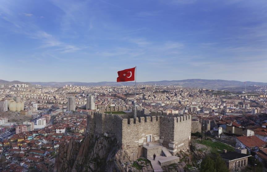 Ankara - Turkey