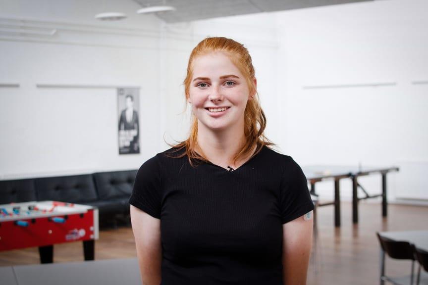 Katrine Møller Toft