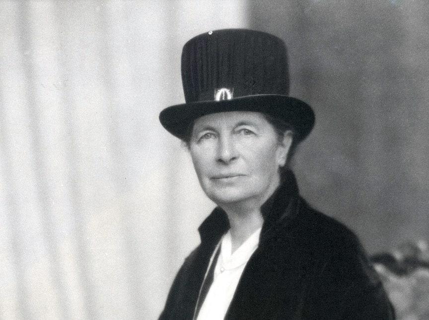 Karolina-Widerström