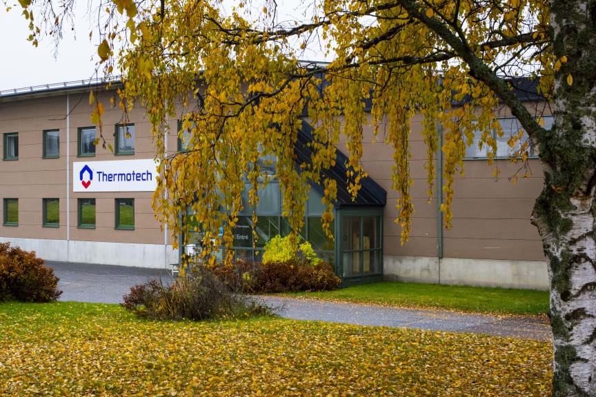 Thermotech_Fabrik Sollefteå