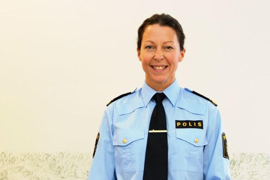 Sara Ekström lokalpolisområdeschef Västerås.jpg