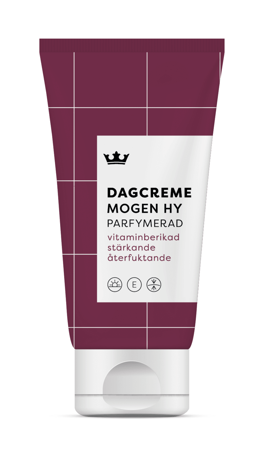 Kronan_Dagcreme Mogen PARF