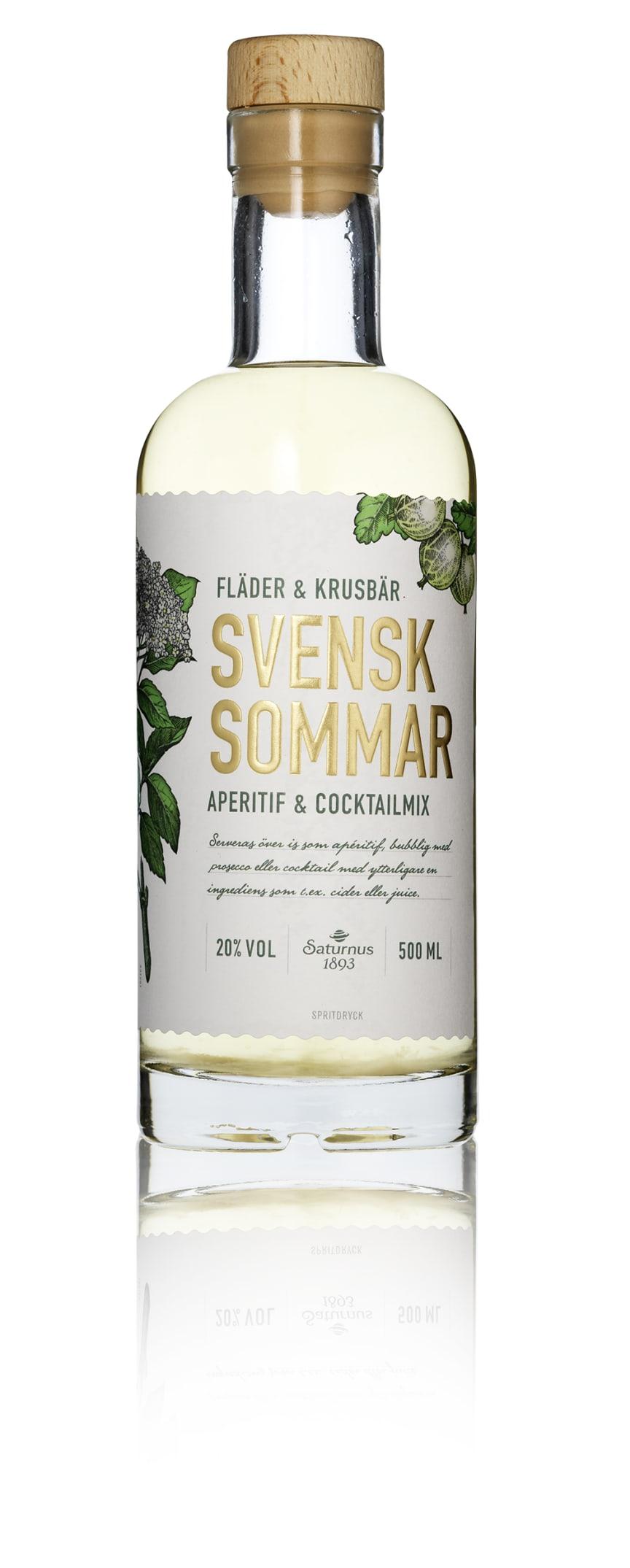 Svensk Sommar 50cl